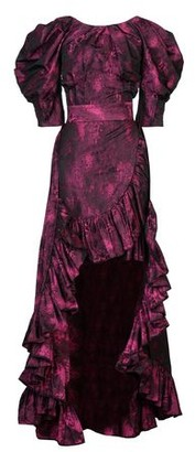 MIAU by CLARA ROTESCU Short dress