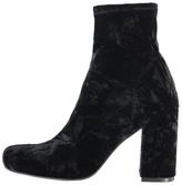 Mia Valencia Velvet Boot