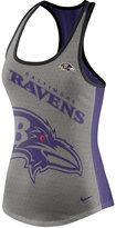 Nike Women's Baltimore Ravens Touchdown Tank