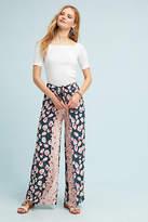 Kachel Rianna Printed Trousers