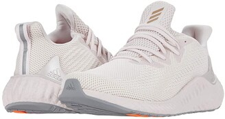 adidas alphaboost (Orchid Tint/Copper Metallic/Orchid Tint) Athletic Shoes