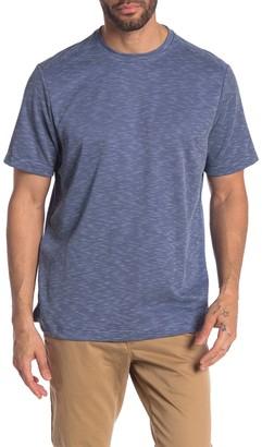 Tommy Bahama Dup Temp Short Sleeve T-Shirt