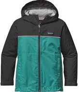Patagonia Boys' Torrentshell Jacket 64320