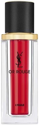 Saint Laurent Or Rouge L'Huile 30ml