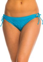 Kenneth Cole Reaction Suns Out Buns Out Adjustable Hipster Bikini Bottom 8139368