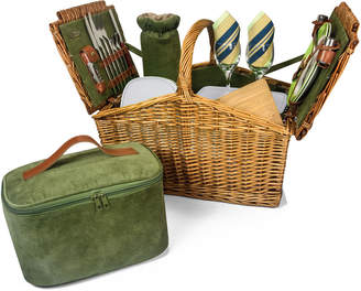 Picnic Time 20Pc Somerset Picnic Basket