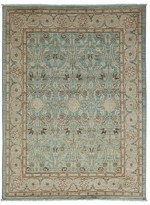 "Bloomingdale's Oushak Collection Oriental Rug, 4'10"" x 6'8"""