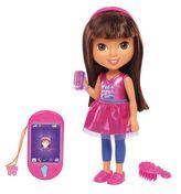 Fisher-Price Dora & Friends Talking Dora & Smartphone by