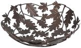 SONOMA Goods for LifeTM Metal Leaves Decorative Bowl