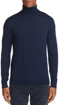 Michael Kors Merino Wool Turtleneck Sweater - 100% Exclusive