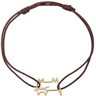 ALIITA Cat Charm Bracelet