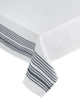 Glucksteinhome Lyon Oblong Tablecloth