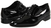 Salvatore Ferragamo Aiden Oxford Men's Dress Flat Shoes