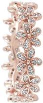 Pandora Rose Ring Dazzling Daisy Band SIZE 5