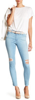 AG Jeans The Middi Ankle Skinny Jean