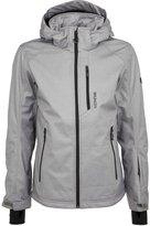 Brunotti Marsala Ski Jacket Light Grey Melee