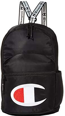 Champion Life Champion LIFE Mini Supercize Crossover Backpack (Black) Backpack Bags