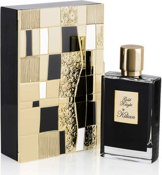 Kilian Gold Knight 50 mL Refillable Spray and its Coffret