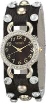 XOXO Women's XO3392 Analog Display Analog Quartz Watch