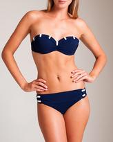 Oceania Molded Bandeau Bikini