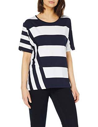 Gerry Weber Casual Women's 97488-408 Long Sleeve Top,16 (Size: )