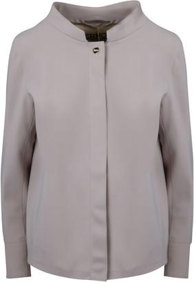 Herno Korean Collar Jacket