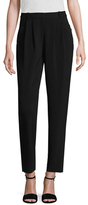 Lafayette 148 New York Double Pleat Ankle Pant