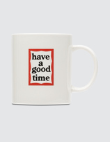 Have A Good Time Frame Mug