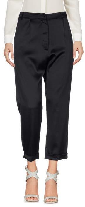 Blumarine 3/4-length trousers