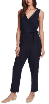 1 STATE 1.State 1.state Surplice Jumpsuit