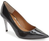 J. Renee 'Maressa' Pointy Toe Pump (Women)