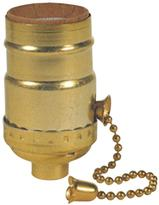 Westinghouse 2-1/4 in. On/Off Pull Chain Socket
