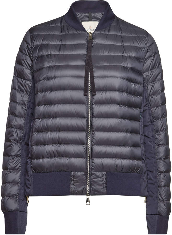 bc08b97bb Rome Quilted Down Jacket