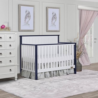 Dream On Me Alexa II 5-in-1 Convertible Crib