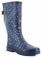 Western Chief Women's Wide Calf Rain Boot