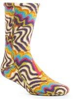 Acorn Men's VersaFit Socks,White,2XS / 5-6.5 Women