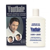 Youthair Hair Color & Conditioner For Men, Liquid