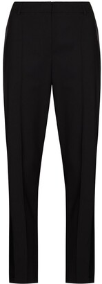 ENVELOPE1976 Tapered Wool Trousers