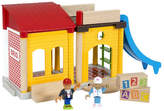 Brio Village School Playset