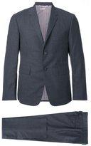 Thom Browne notched lapel formal suit
