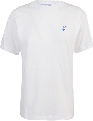 Off-White T-shirt Logos Casual