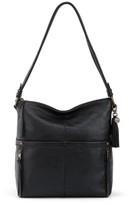 The Sak Collective Suri Top Zip Bucket Bag
