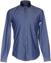 Boss Black Shirts - Item 42591011