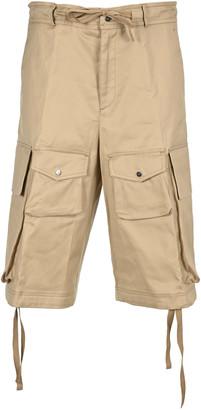 MONCLER GENIUS Moncler 1952 Bermuda Trousers