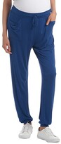 Thumbnail for your product : Everly Grey Carmen Maternity Joggers