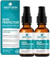Medyskin Anti-Aging Skin Perfecter Brightening Serum - 2 Pack