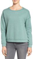 Caslon Drop Shoulder Sweatshirt