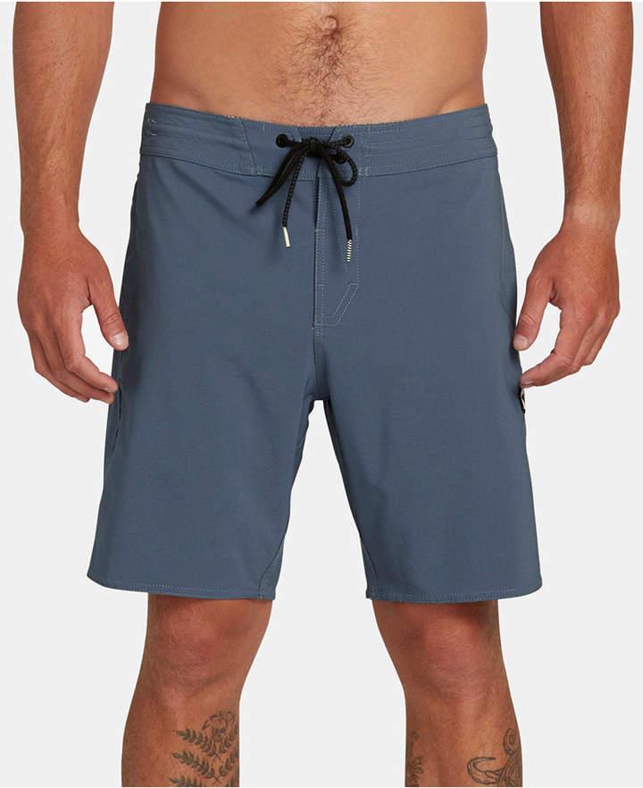 dc07330b4db Men's Solid Board Shorts - ShopStyle