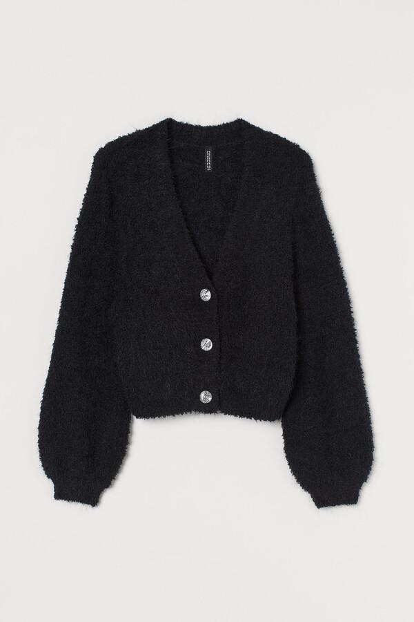 H&M Short cardigan
