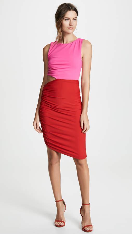 f5066c42043 Susana Monaco Cut Out Dresses - ShopStyle